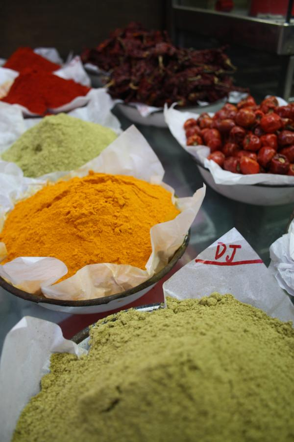 Spices  Fotos: jowapress.de
