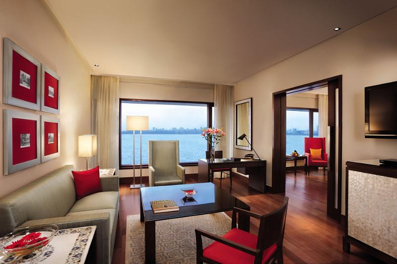Oberoi Executive Suite - Ocean View